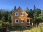 Увидеть фото Дома Продам новый дом в живописном месте, 39909857 в Переславле-Залесском
