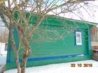 Срочно продам деревянный дом