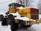 Фотография в Авто Спецтехника Продается Трактор К-701, 1984 год выпуска, в Перми 450000
