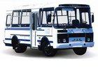 Изображение в Авто Аренда и прокат авто Автобус ПАЗ 25 мест и 30 мест городского в Перми 900