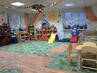 Изображение в Для детей Детская мебель Принимает детей от 1, 2. Уход, присмотр, в Перми 11500