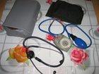 Изображение в Красота и здоровье Медицинские приборы тонометр находится в отличном состоянии в Перми 500