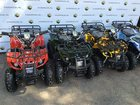 Скачать бесплатно foto  Детский электрический квадроцикл mytoy 500 33789147 в Перми