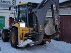 Изображение в   качественная и быстрая уборка снега на ваших в Перми 0