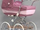 Уникальное foto Детские коляски продам коляску 34628397 в Перми