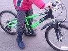 Свежее изображение Велосипеды Продам детский горный велосипед 34842522 в Перми