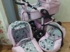 Увидеть фотографию Детские коляски коляска 3 в 1 TAKO JUMPER X 34979353 в Перми