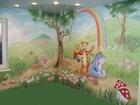 Свежее фото Ремонт, отделка дизайн, декор, художественная роспись стен 35253016 в Перми