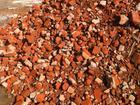 Скачать foto Строительные материалы Бой кирпича 35310250 в Перми