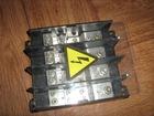 Фото в Электрика Электрика (оборудование) Продам  Кросс-модуль160/250А, 4 полюса, с в Перми 3000