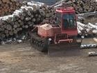 Скачать фото Трелевочный трактор Трелевочный трактор Онежец 320 36619169 в Перми
