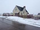 Изображение в Загородная недвижимость Коттеджные поселки Благоустроенный дом 20км от города в коттеджном в Перми 7388888