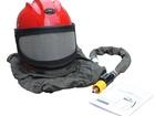 Фото в Строительство и ремонт Разное Назначение   •Шлем пескоструйщика с панорамным в Перми 0
