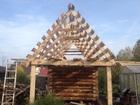 Свежее foto Строительство домов Срубы дома бани 37361693 в Перми