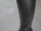 Смотреть фото Женская обувь Сапоги димисезонные 37445149 в Перми