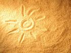 Скачать бесплатно foto Разные услуги Песок сухой по 25 кг фракция 0,6 37471648 в Перми