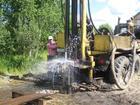 Изображение в Авто Спецтехника Осуществляем бурение скважин на воду под в Перми 1000