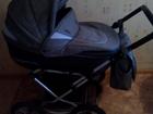 Увидеть фото  Продам коляску Jedo Bartatina 2 в 1 37774794 в Перми