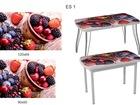 Изображение в   Столы кухонные ELEROS изготовлены по новейшей в Перми 3998