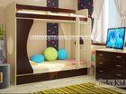 Увидеть изображение Мебель для детей Кровать двухъярусная Фанки Кидз -2 38439640 в Перми