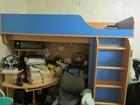 Скачать бесплатно фотографию  Продам кровать- чердак 38536296 в Перми
