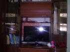 Фотография в   темный цвт, з секции, один шкаф под висячие в Перми 15000