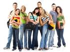 Увидеть фото  Молодые люди и девушки для студийной фотосессии в студенческом стиле 38849566 в Перми