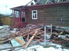 Новое foto Ремонт, отделка Разборка, демонтаж деревянных домов, дач, 38936797 в Перми