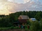 Просмотреть фотографию  Отличная дача с баней в СНТ с охраной и прудом, 30 минут от Перми 38990657 в Перми