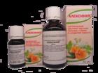Алексиния - растительный иммуномодулятор
