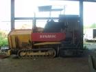 Скачать foto  Асфальтоукладчик гусечный Dynapac 68170307 в Перми
