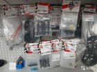Запчасти Remo Hobby, smax
