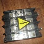 Кросс-модуль 160/250А, 4 полюса, с защитным экраном