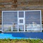 Стеклопакеты окно