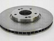 Тормозной диск hyundai i30 Продам комплект новых тормозных дисков (передние и за