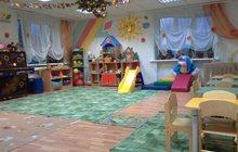 Частный детский сад Любимые дети