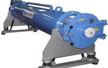 RL-A - Автоматическая центрифуга для отжима ковров