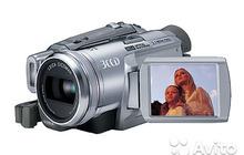 Panasonic NV-GS250 видеокамера