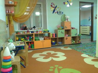 Смотреть фотографию Детские сады Частный детский сад Любимые дети в м/р Парковый принимает детей с 1, 2 лет, 33118229 в Перми