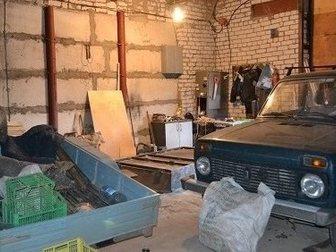 Просмотреть foto Гаражи, стоянки Гараж-бокс 33558554 в Перми
