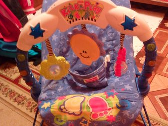Свежее изображение Женская одежда Кресло-качалка 33558860 в Перми