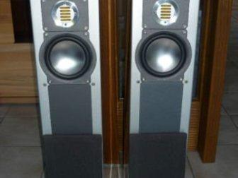 Скачать бесплатно foto Аудиотехника Продаю hi-end акустические системы Elac FS-207, 2 33838825 в Перми