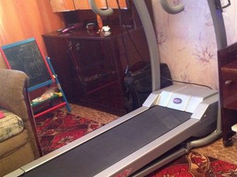 Новое foto Спортивный инвентарь Продам беговую дорожку 34258959 в Перми
