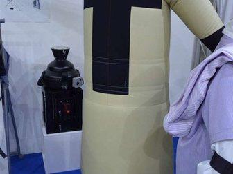 Смотреть фото Стиральные машины Гладильный манекен для халатов Eolo SA-13 34524620 в Перми