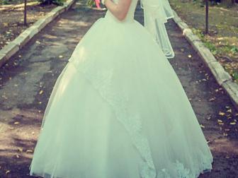 Скачать фотографию Свадебные платья продам 36755941 в Перми