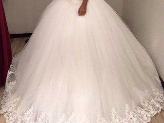 Уникальное изображение Свадебные платья Продам свадебное платье Капли счастья 37459067 в Перми