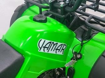 Свежее foto  Квадроцикл Yacota Yamar kids 7, Новый, в наличии, От 5ти лет и старше, 38203816 в Перми