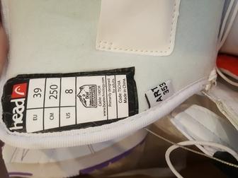 Скачать бесплатно фотографию  женские ботинки для сноуборда 38308255 в Перми