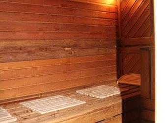 Просмотреть foto Бани и сауны Сауна на Таврической 38488706 в Перми