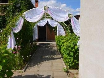 Смотреть foto Организация праздников Антикризисная свадьба от Гостевого комплекса Средняя Курья 38635440 в Перми